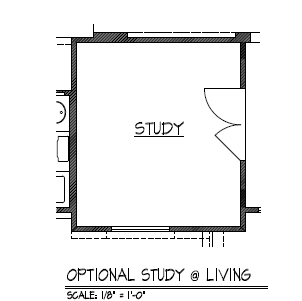 Study at Living