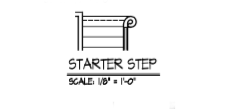 Optional Starter Step