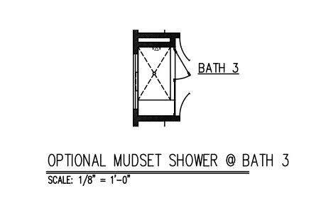 Mudset Shower at Bath 3
