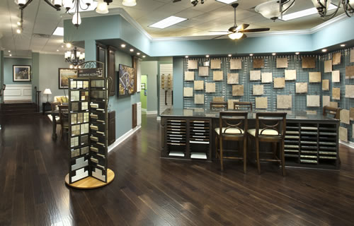 New Home Design Centers: Why Texas Homes
