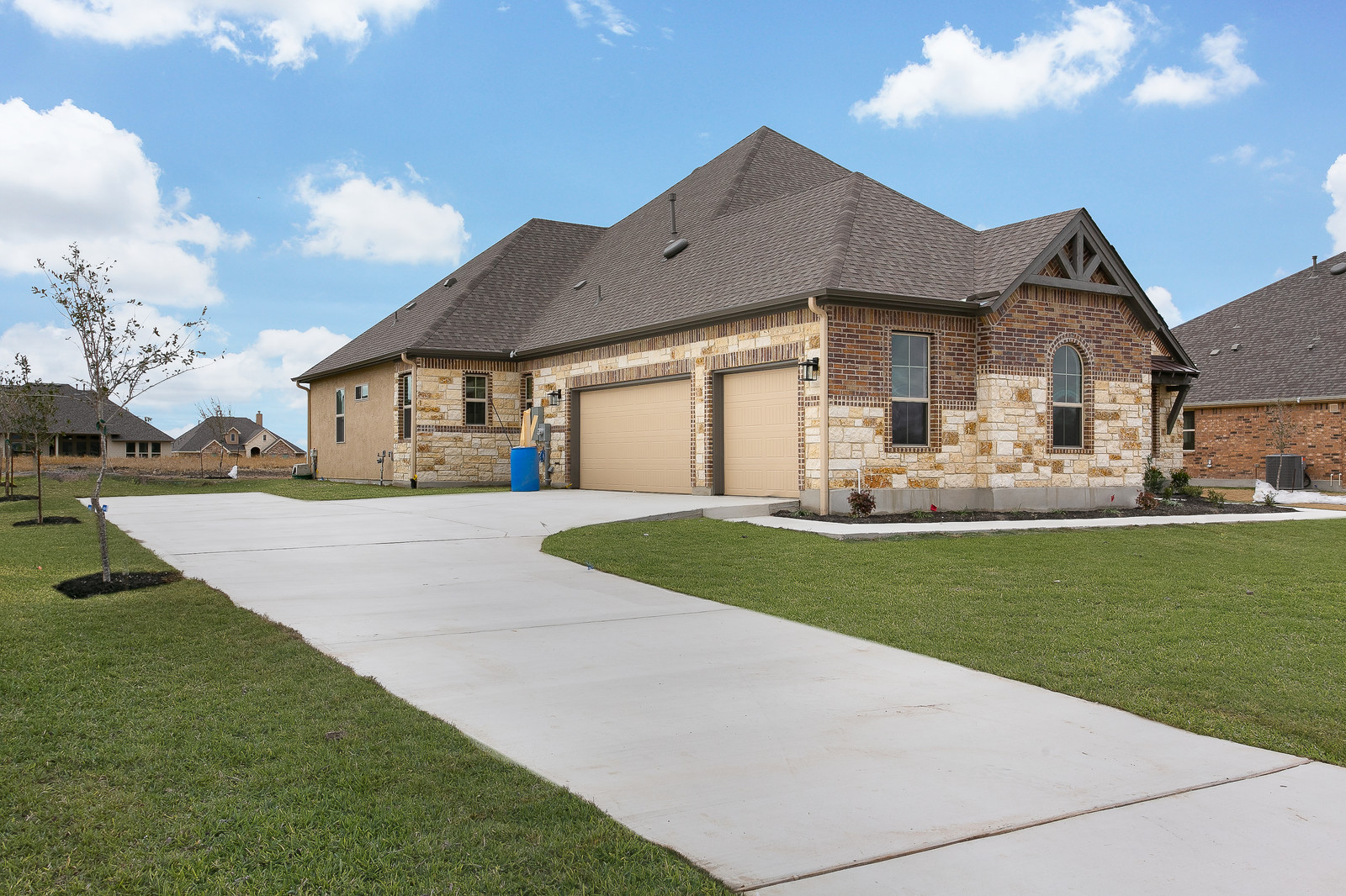 New Homes, Move In Ready Homes And Build On Your Lot