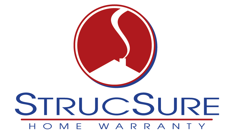 StrucSure Home Warranty logo