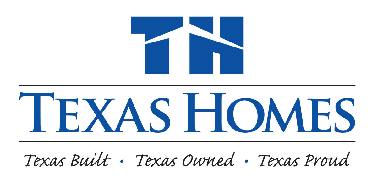 Texas Homes Logo